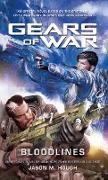 Cover-Bild zu Gears of War: Bloodlines (eBook) von Hough, Jason M.