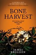 Cover-Bild zu Bone Harvest (eBook) von Brogden, James
