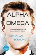 Cover-Bild zu Alpha Omega (eBook) von Bowling, Nicholas