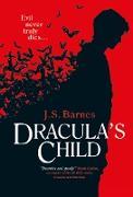 Cover-Bild zu Dracula's Child (eBook) von Barnes, J. S.