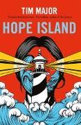 Cover-Bild zu Hope Island (eBook) von Major, Tim