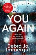 Cover-Bild zu You Again (eBook) von Immergut, Debra Jo