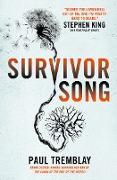 Cover-Bild zu Survivor Song (eBook) von Tremblay, Paul
