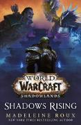Cover-Bild zu World of Warcraft: Shadows Rising (eBook) von Roux, Madeleine