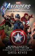 Cover-Bild zu Marvel's Avengers: The Extinction Key (eBook) von Keyes, Greg