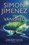 Cover-Bild zu The Vanished Birds (eBook) von Jimenez, Simon