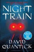 Cover-Bild zu Night Train (eBook) von Quantick, David