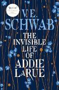 Cover-Bild zu The Invisible Life of Addie LaRue (eBook) von Schwab, V. E.