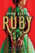 Cover-Bild zu Ruby (eBook) von Allan, Nina