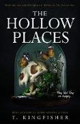 Cover-Bild zu The Hollow Places (eBook) von Kingfisher, T.