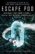 Cover-Bild zu Escape Pod: The Science Fiction Anthology (eBook) von Divya, S. B.