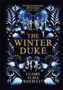 Cover-Bild zu The Winter Duke (eBook) von Bartlett, Claire Eliza