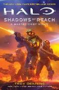 Cover-Bild zu Halo (eBook) von Denning, Troy