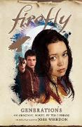 Cover-Bild zu Firefly - Generations (eBook) von Lebbon, Tim