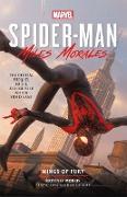 Cover-Bild zu Marvel's Spider-Man (eBook) von Morris, Brittney