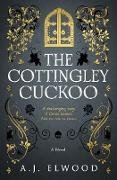 Cover-Bild zu The Cottingley Cuckoo (eBook) von Elwood, A. J.