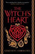 Cover-Bild zu The Witch's Heart (eBook) von Gornichec, Genevieve