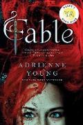 Cover-Bild zu Fable (eBook) von Young, Adrienne