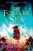 Cover-Bild zu The Forever Sea (eBook) von Johnson, Joshua