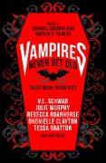 Cover-Bild zu Vampires Never Get Old (eBook) von Schwab, V. E.