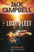 Cover-Bild zu The Lost Fleet: Outlands - Boundless (eBook) von Campbell, Jack