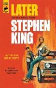 Cover-Bild zu Later (eBook) von King, Stephen
