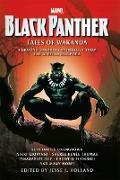 Cover-Bild zu Black Panther: Tales of Wakanda (eBook) von Holland, Jesse J. (Hrsg.)