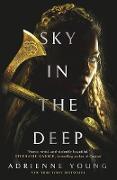 Cover-Bild zu Sky in the Deep (eBook) von Young, Adrienne