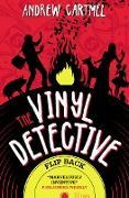 Cover-Bild zu Vinyl Detective (eBook) von Cartmel, Andrew