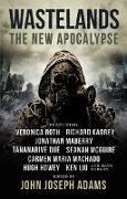 Cover-Bild zu Wastelands (eBook) von Roth, Veronica
