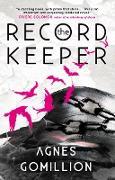 Cover-Bild zu The Record Keeper (eBook) von Gomillion, Agnes
