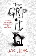 Cover-Bild zu The Grip of It (eBook) von Jac, Jemc