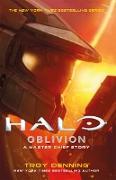 Cover-Bild zu Halo: Oblivion (eBook) von Denning, Troy