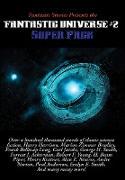 Cover-Bild zu Fantastic Stories Presents the Fantastic Universe Super Pack #2 (eBook) von Harrison, Harry