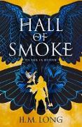 Cover-Bild zu Hall of Smoke (eBook) von Long, H.
