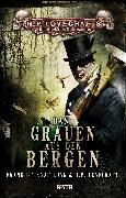 Cover-Bild zu Das Grauen aus den Bergen (eBook) von Long, Frank Belknap