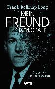 Cover-Bild zu Mein Freund H. P. Lovecraft (eBook) von Long, Frank Belknap