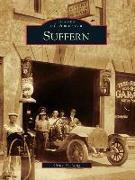 Cover-Bild zu Suffern (eBook) von Long, Craig H.