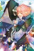 Cover-Bild zu Narita, Imomushi: IT'S MY LIFE 11