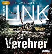 Cover-Bild zu Der Verehrer