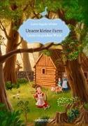 Cover-Bild zu Ingalls Wilder, Laura: Unsere kleine Farm - Laura im großen Wald