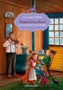 Cover-Bild zu Ingalls Wilder, Laura: Unsere kleine Farm - Laura und der lange Winter