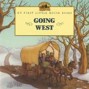 Cover-Bild zu Wilder, Laura Ingalls: Going West