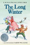 Cover-Bild zu Wilder, Laura Ingalls: The Long Winter