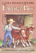 Cover-Bild zu Wilder, Laura Ingalls: Farmer Boy