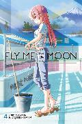 Cover-Bild zu Kenjiro Hata: Fly Me to the Moon, Vol. 4