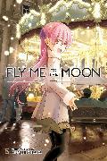 Cover-Bild zu Hata, Kenjiro: Fly Me to the Moon, Vol. 5