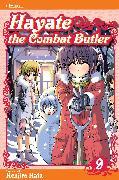 Cover-Bild zu Hata, Kenjiro: Hayate the Combat Butler, Vol. 9
