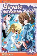 Cover-Bild zu Kenjiro Hata: Hayate the Combat Butler Volume 30