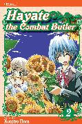 Cover-Bild zu Hata, Kenjiro: Hayate the Combat Butler, Vol. 2